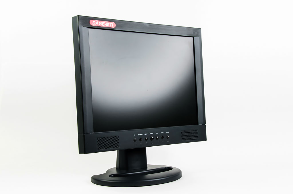 VU-SERIES HIGH RESOLUTION LCD FLAT PANEL MONITOR (4:3)