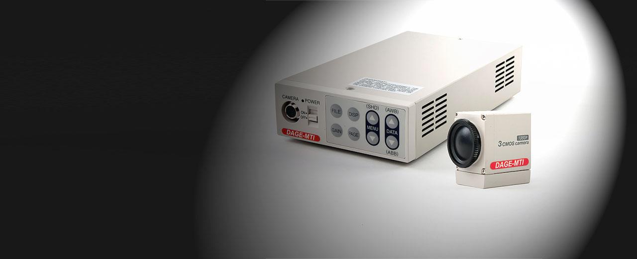 HD-336U HD Camera